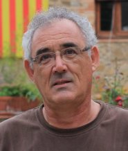 L'alcalde de Colomers. Foto: E.Agulló (El Punt)